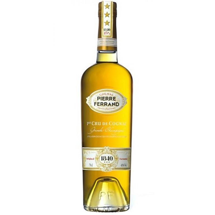 Pierre Ferrand 1840 Original Formula Cognac 01
