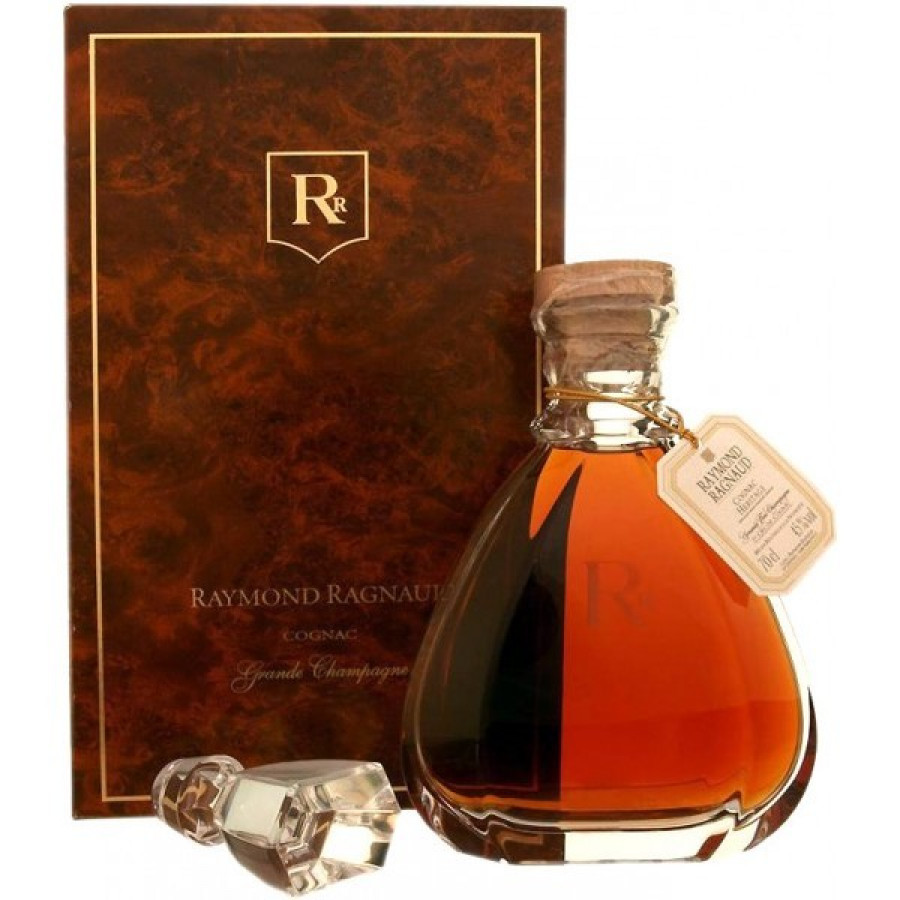 Raymond Ragnaud Heritage Grande Champagne
