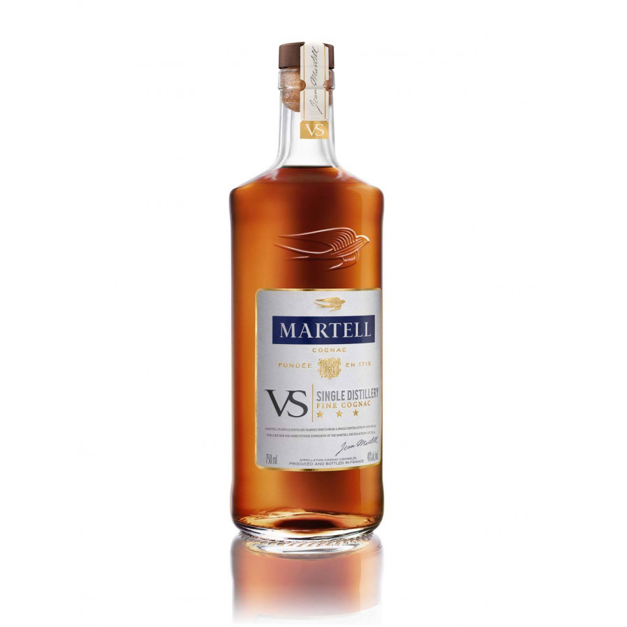 Martell VS Single Distillery Fine