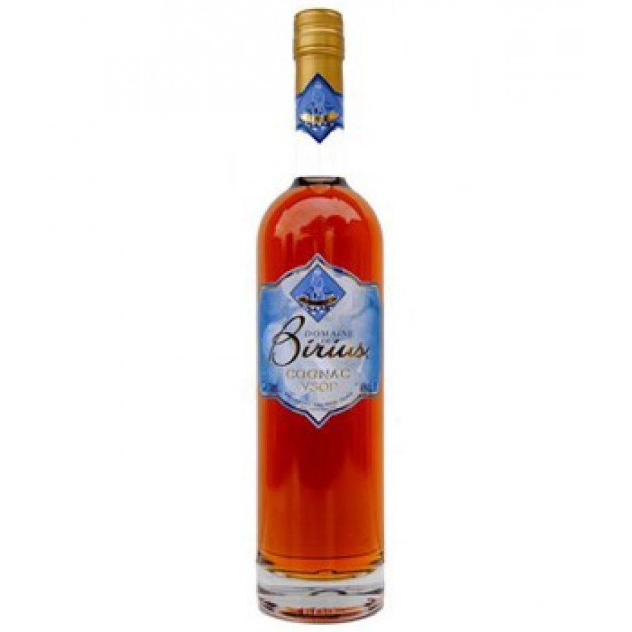 Domaine de Birius VSOP Cognac 01