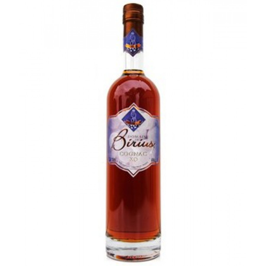 Birius XO Extra Old Cognac 01