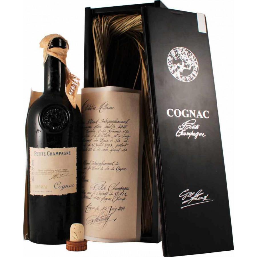 Lheraud Vintage 1977 Petite Champagne