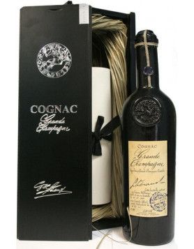 Lheraud Vintage 1983 Grande Champagne