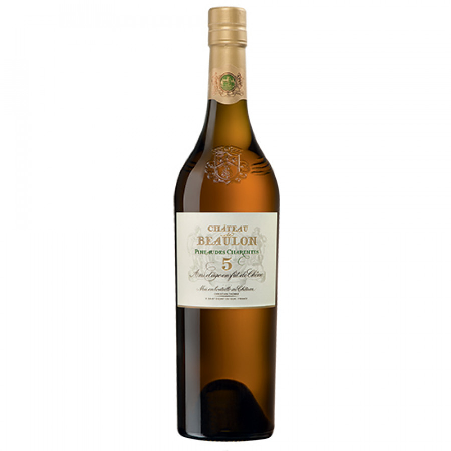 Château de Beaulon Pineau Blanc 5 Years Old