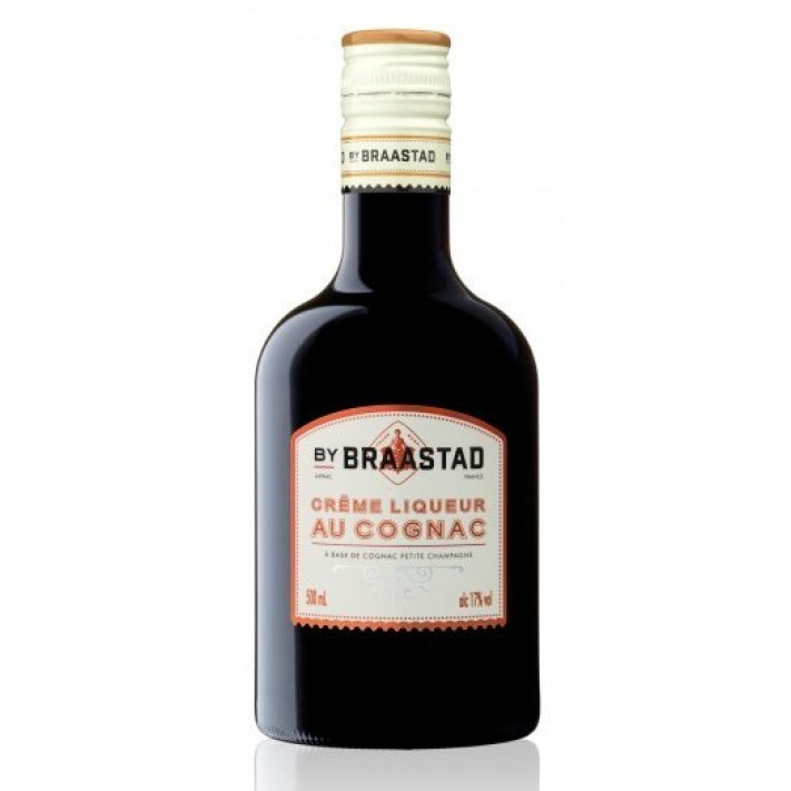 Braastad Cream Liqueur of
