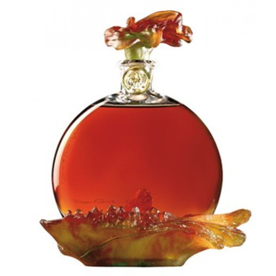 Hardy Perfection Terre Earth Cognac 01