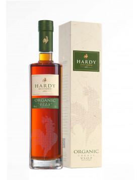 Hardy Organic VSOP