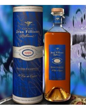 Jean Fillioux Vintage 1991 Millésime