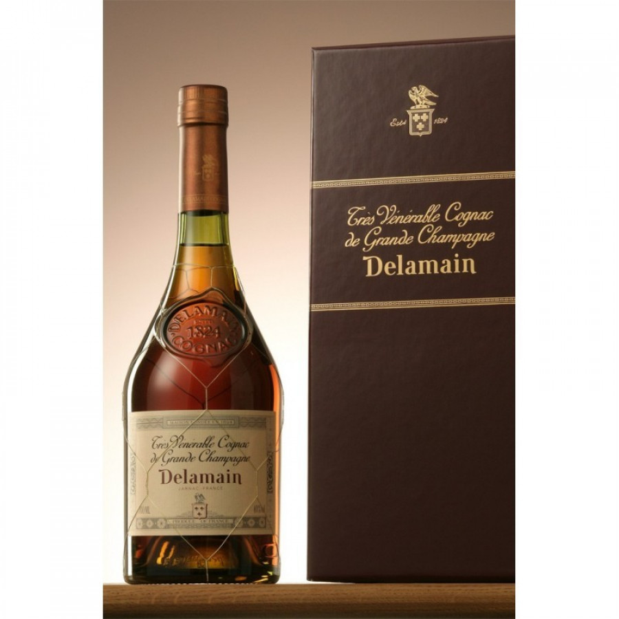 Delamain Très Vénérable de Grande Champagne
