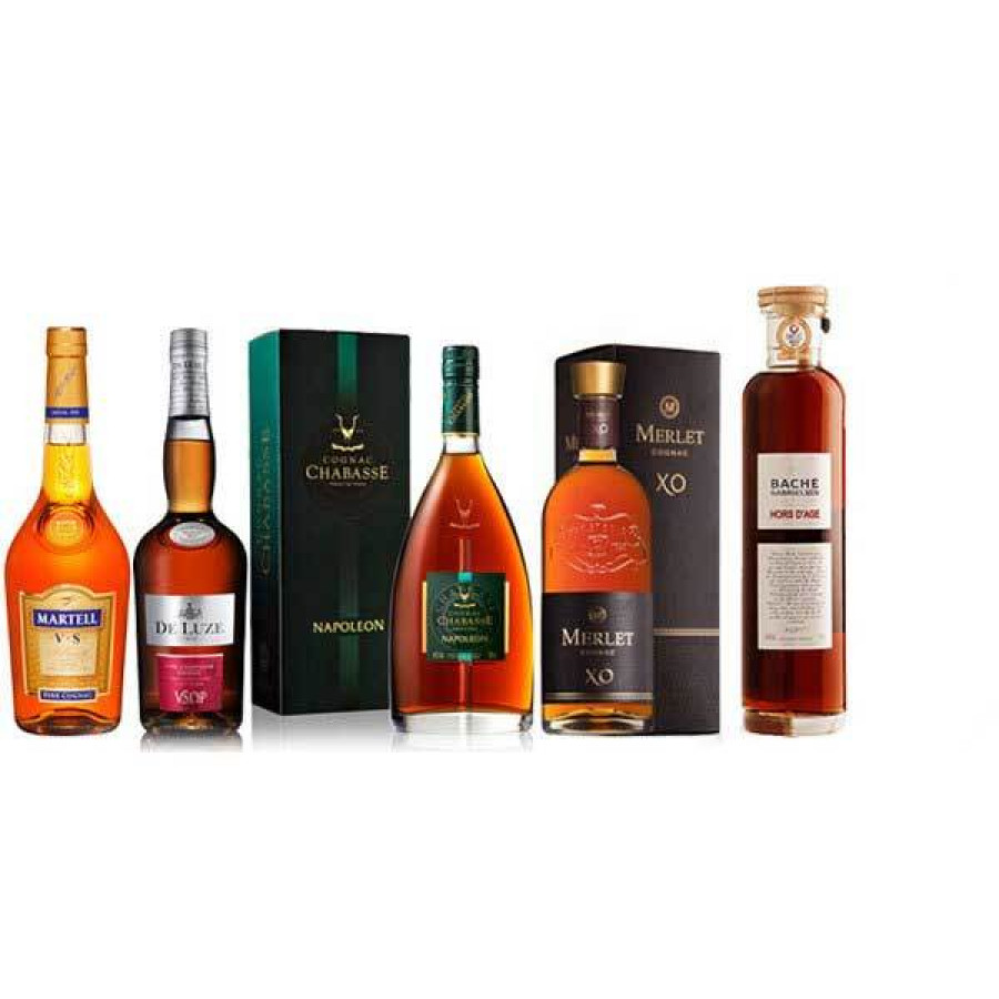King's Selection Tasting Set