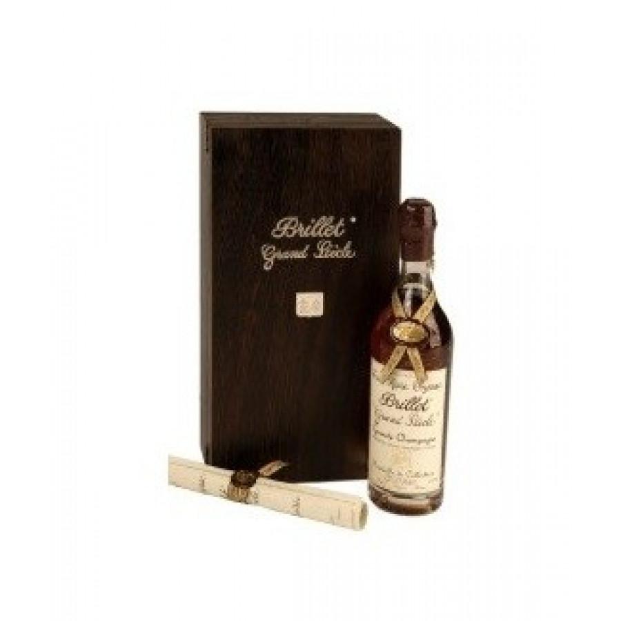 Brillet Très Rare Grand Siècle Unique Cognac
