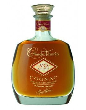 Claude Thorin V.O. Grande Champagne 1er Cru