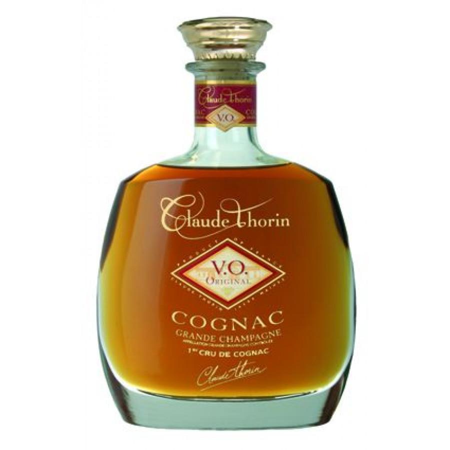 Claude Thorin V.O. Grande Champagne 1er Cru Cognac 01