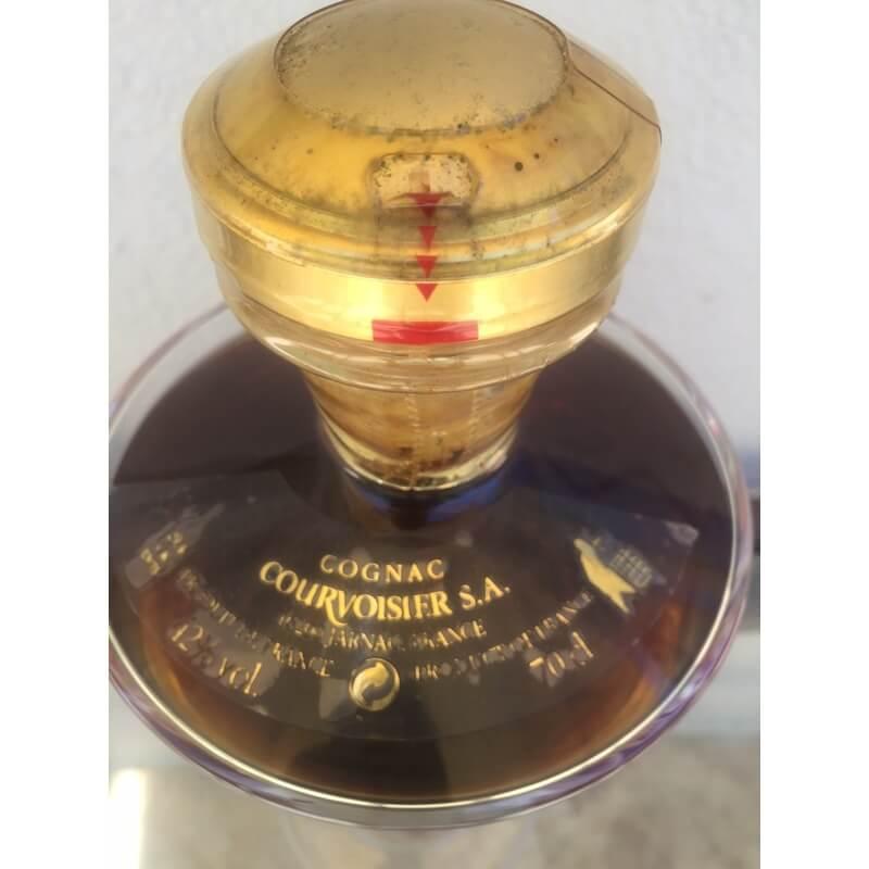 Best Buy Private Auction >> L'Esprit de Courvoisier Cognac: Buy Online and Find Prices ...
