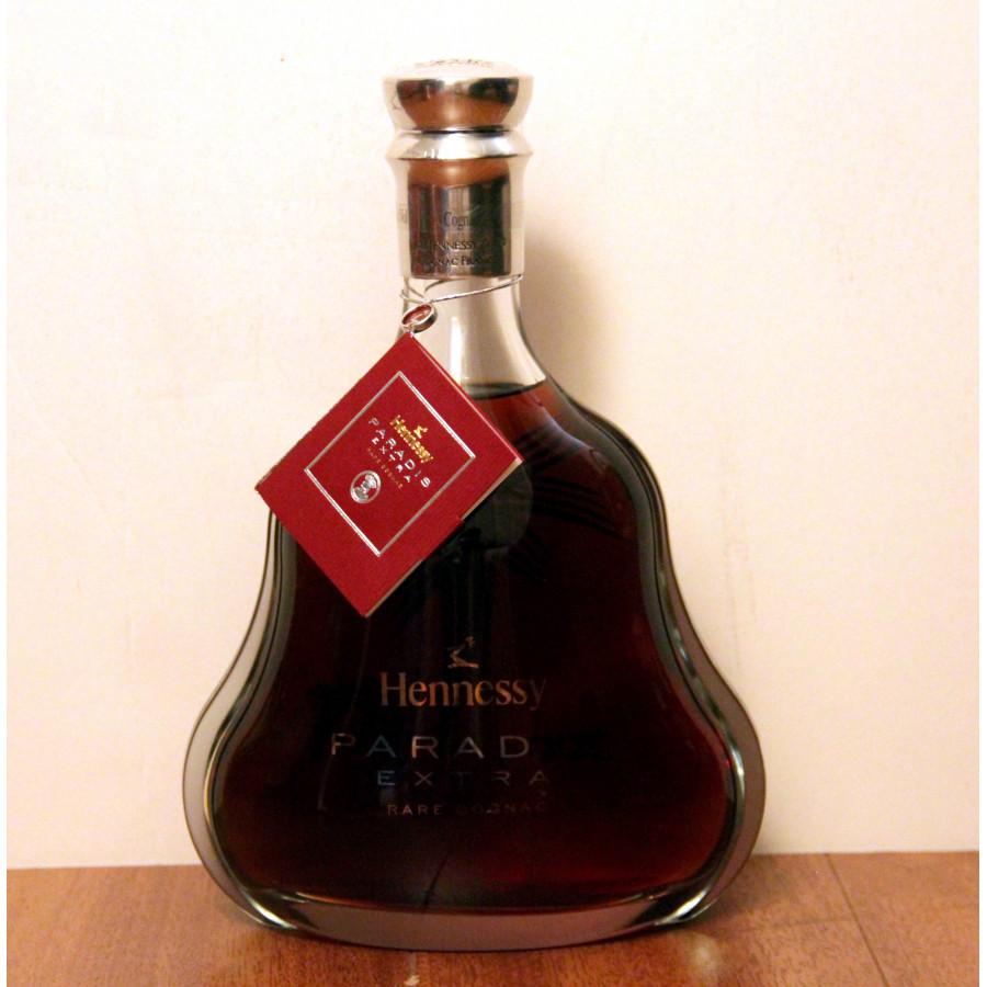 Hennessy Paradis Extra 2004