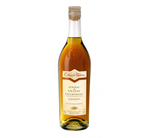 Claude Thorin Napoléon Grande Champagne Cognac 01