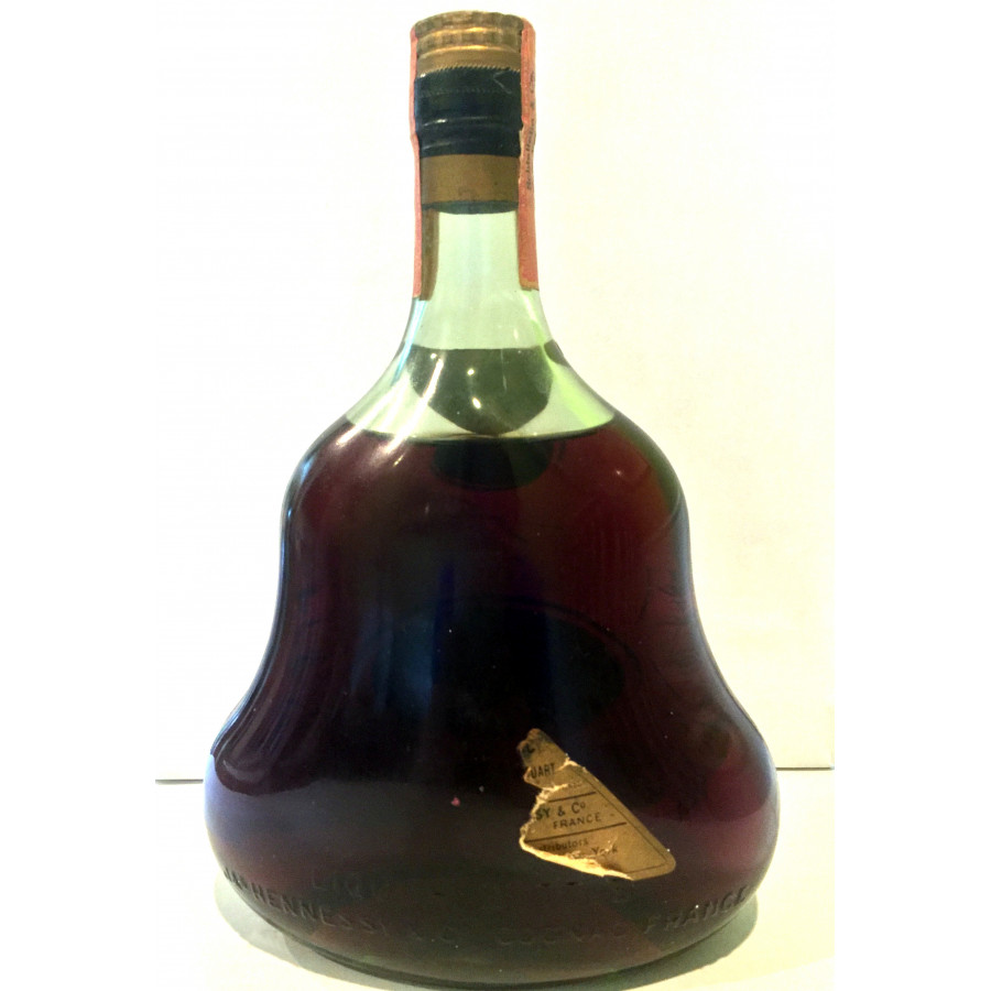 Hennessy Extra