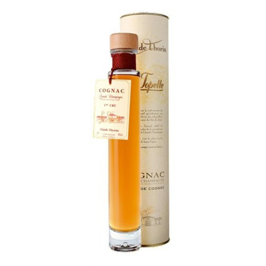 Claude Thorin Topette Grande Champagne Cognac