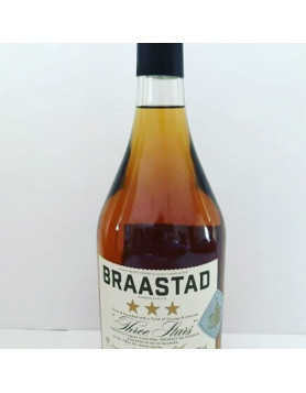 Braastad Three Stars VS