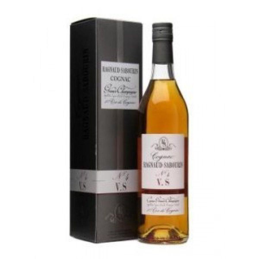 Ragnaud Sabourin VS Alliance No. 4 Cognac 01