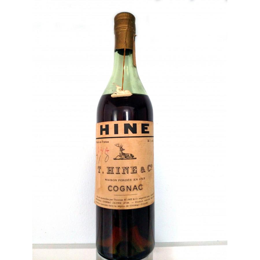 T. HINE & Co. Maison Fondee en 1763