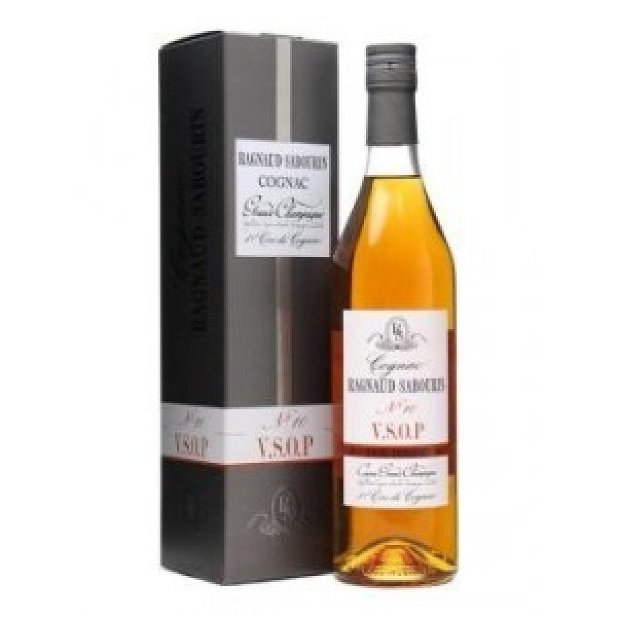 Ragnaud Sabourin VSOP Alliance No 10 Cognac