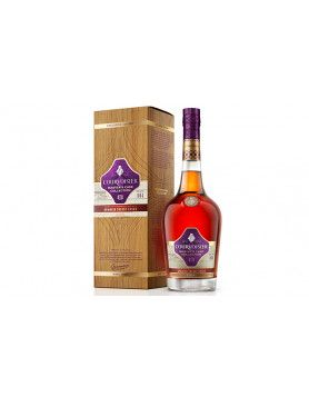 Courvoisier Master's Cask Collection Sherry Cask Finish