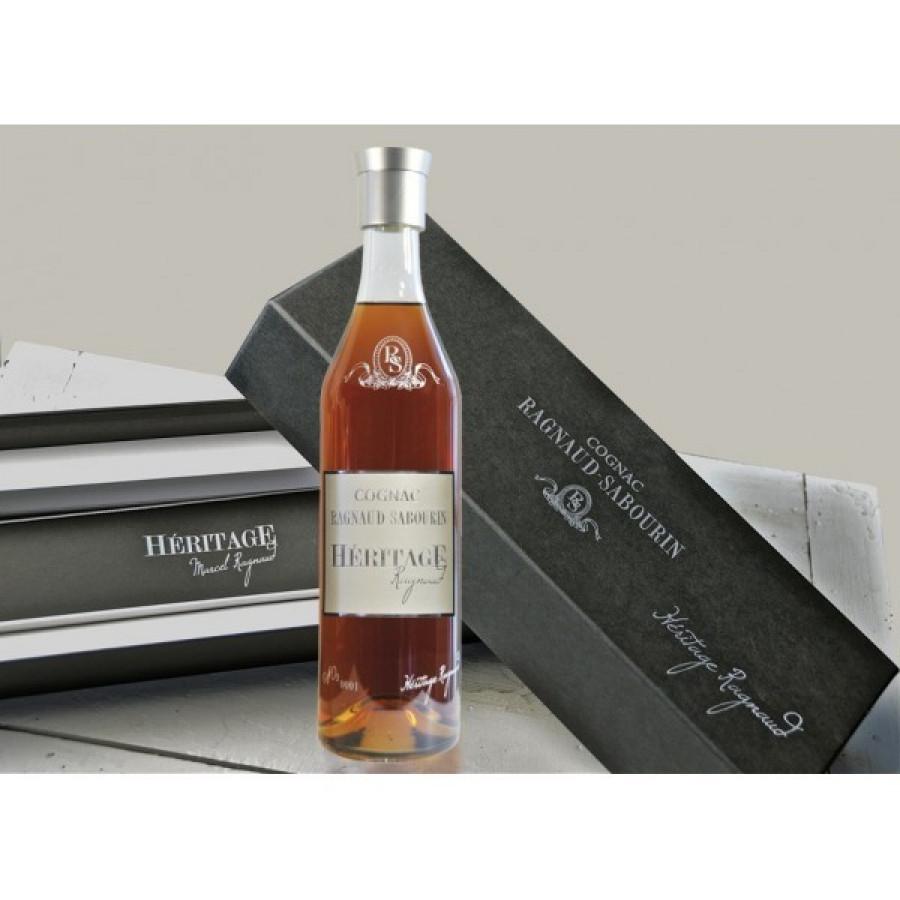 Ragnaud Sabourin Héritage Ragnaud Cognac 01