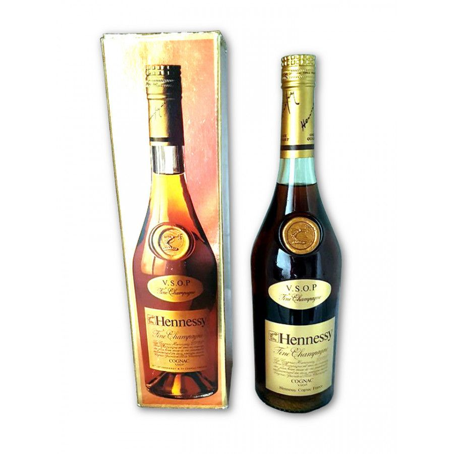 Hennessy V.S.O.P. Fine Champagne