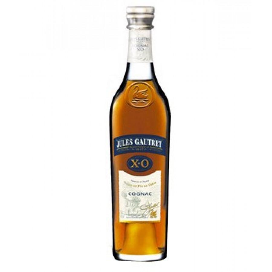 Jules Gautret XO Cognac 01