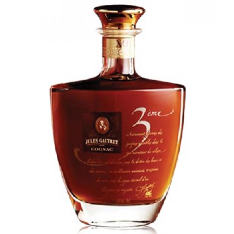 Jules Gautret 3ème Millénaire Cognac 01