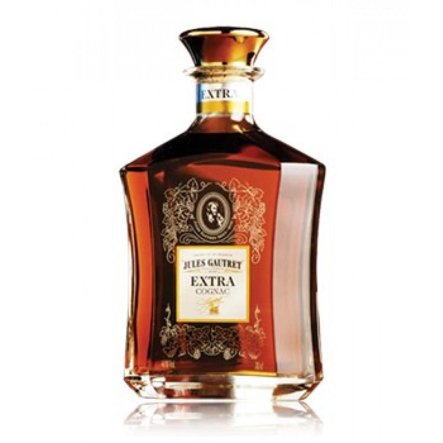 Jules Gautret Extra Cognac 01