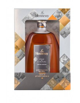 Hennessy The Fine Mix Limited Edition Fine de