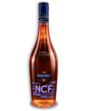Martell NCF Non Chill-Filtered