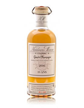 Normandin Mercier Grande Champagne 10 Years