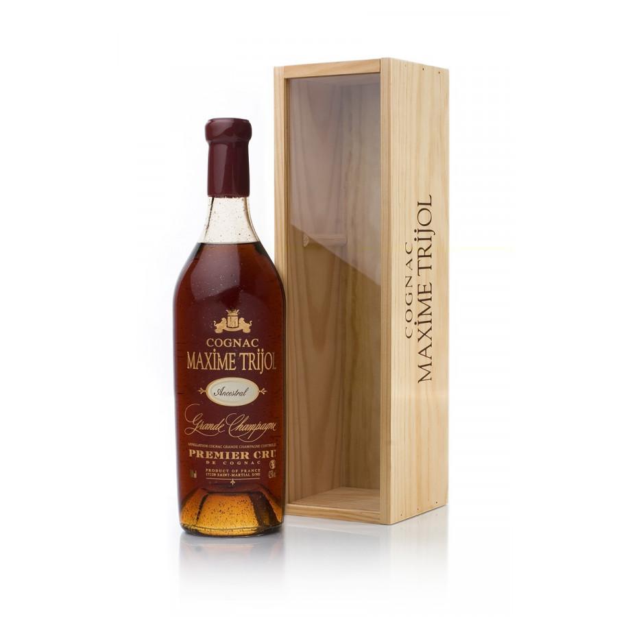 Maxime Trijol Ancestral Grande Champagne Cognac 01