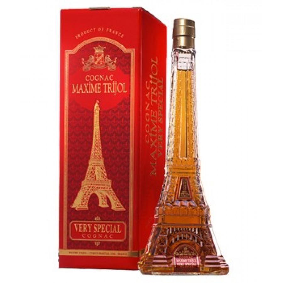 Maxime Trijol Very Special Cognac 01
