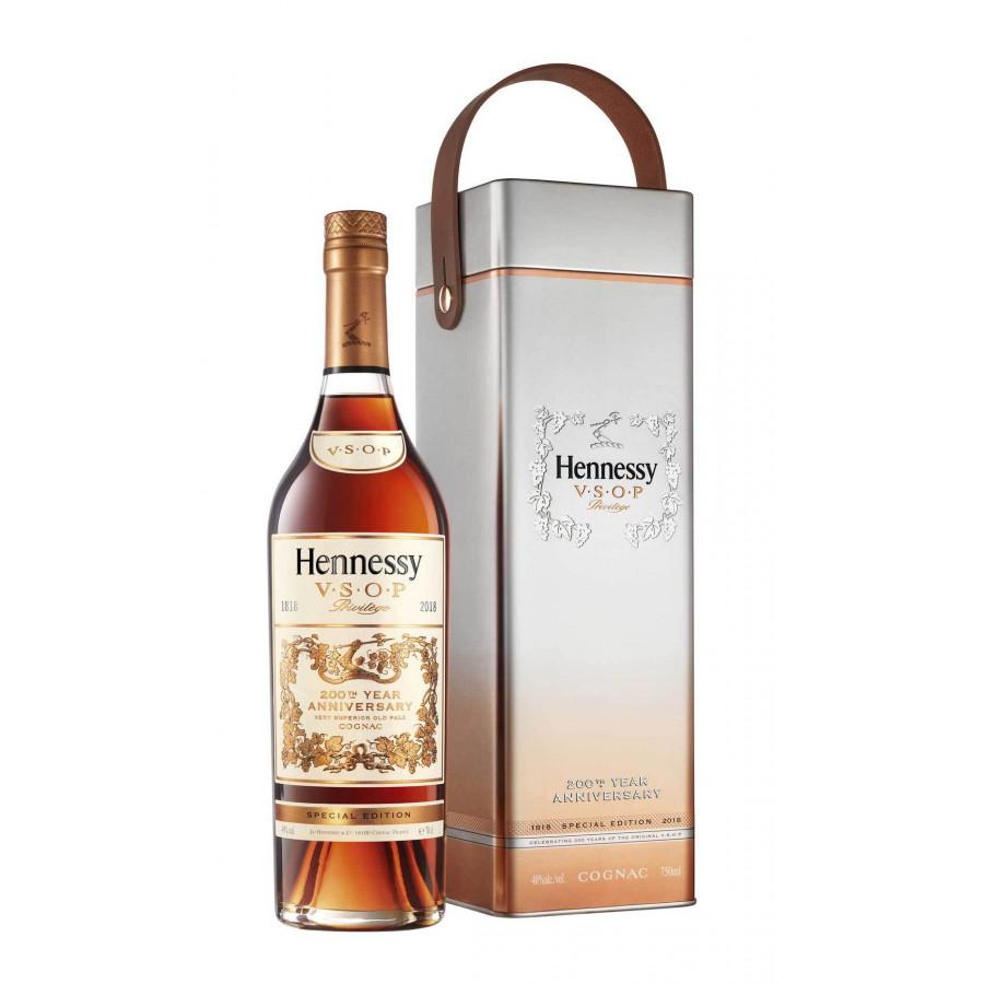 Hennessy VSOP Privilège 200th Anniversary