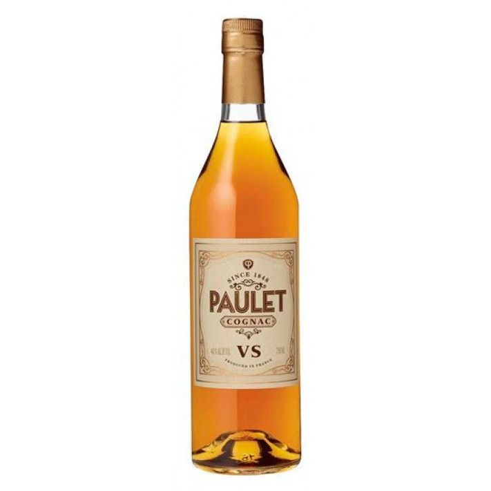 Chateau Paulet VS