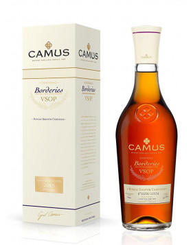 Camus Limited Edition Borderies VSOP