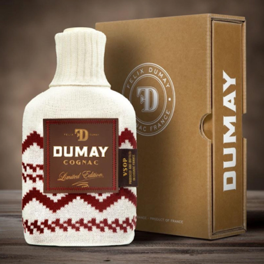 Dumay Rare VSOP Winter Limited Edition