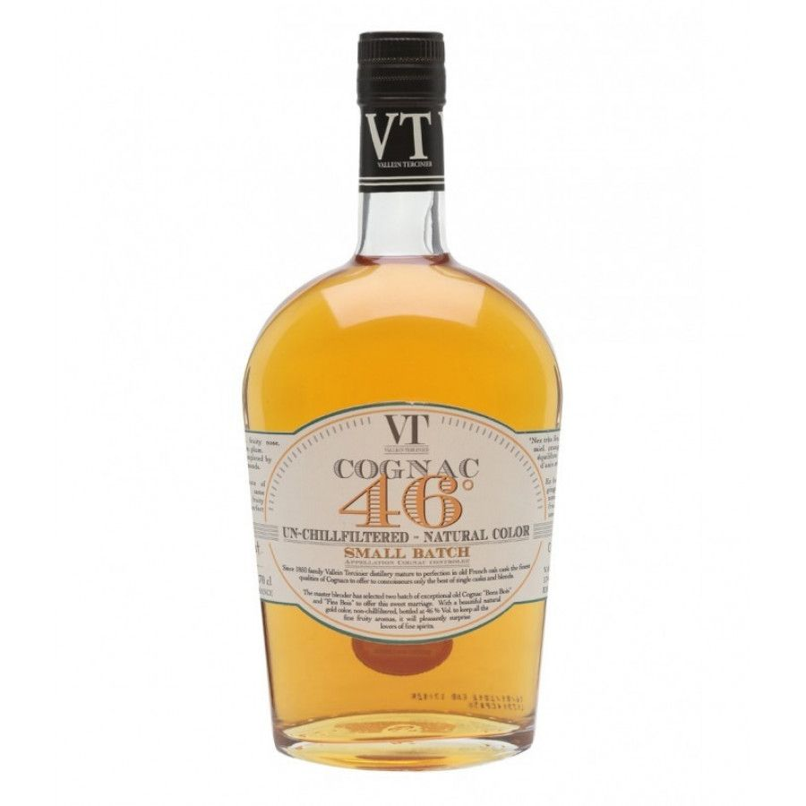 Vallein Tercinier Small Batch VT 46