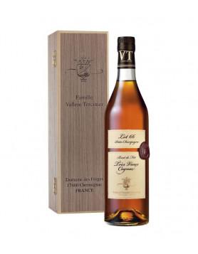 Vallein Tercinier Lot 66 Petite Champagne Cognac