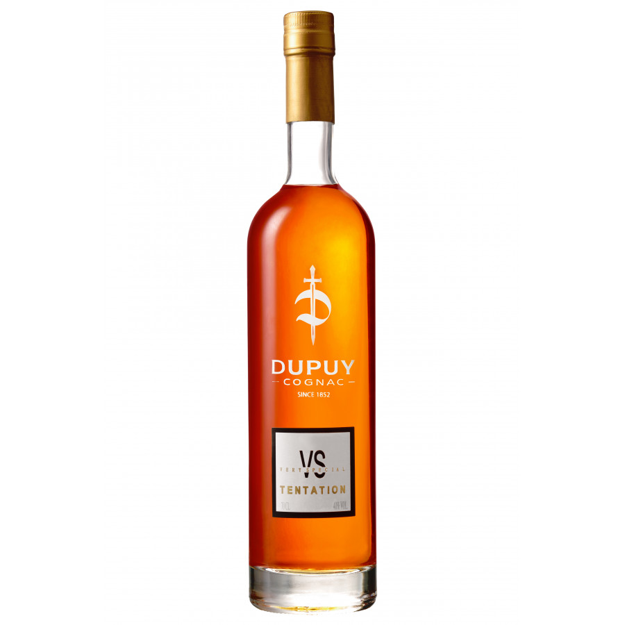 Dupuy VS Tentation Cognac 01