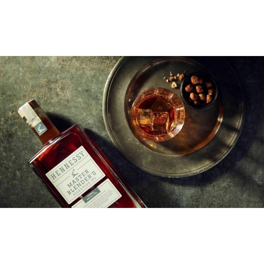 Hennessy Master Blender's Selection No. 3 Limited Edition