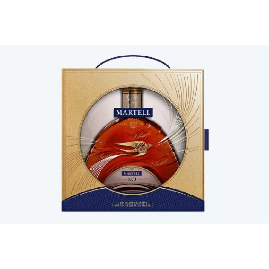 Martell XO Limited Edition Cognac