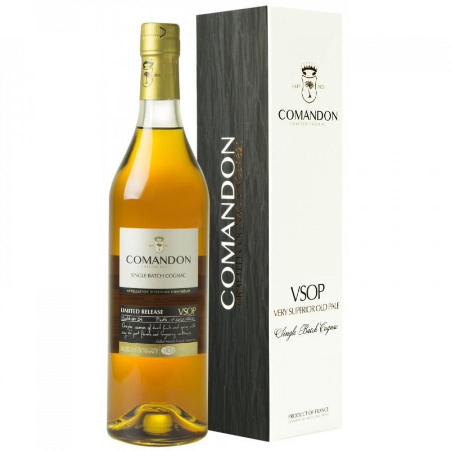 Comandon VSOP Cognac