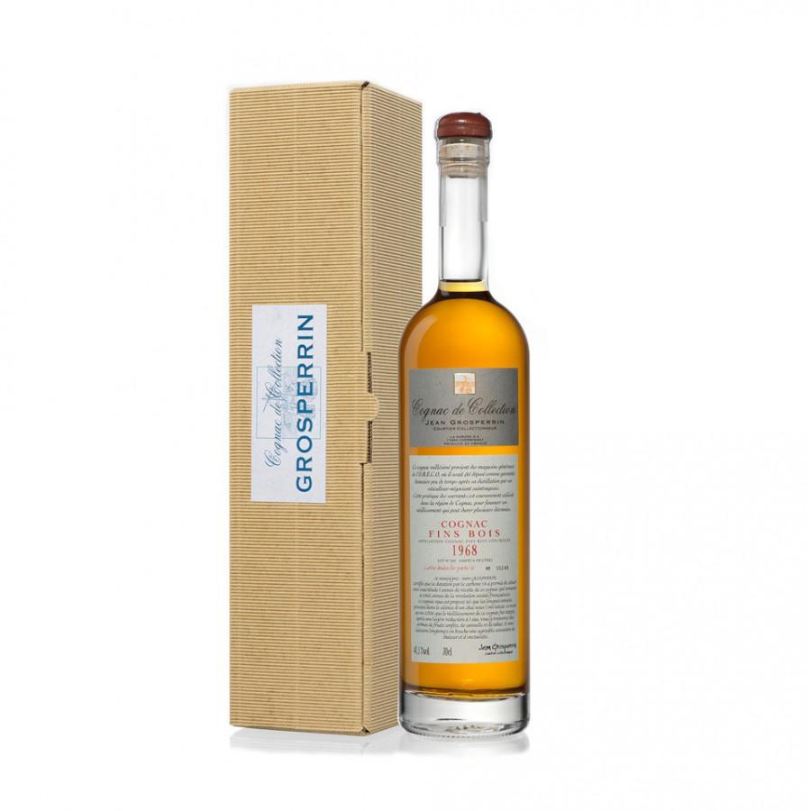 Grosperrin N°68 Fins Bois 70cl Cognac 01