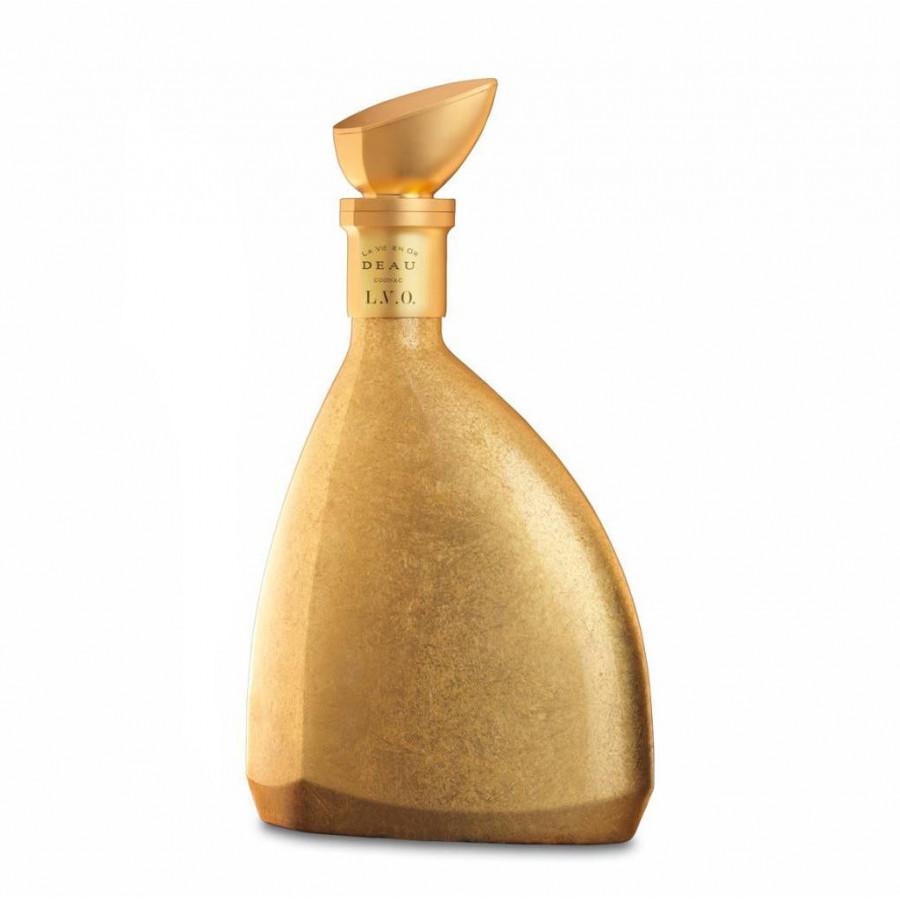 """Deau L.V.O """"La Vie en Or"""" Cognac 01"""