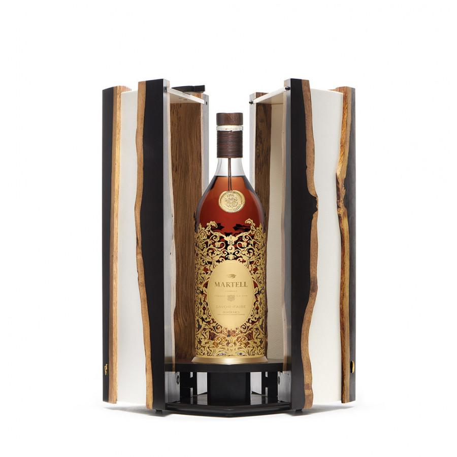 Martell Savoir Faire Cognac 01